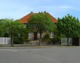 Bakkekammen 40, Åbent hus.